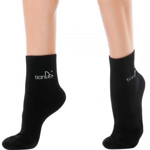 Kojinės su turmalinu 1 pora (22 cm.)